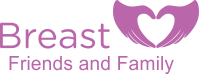 Breast Friends & Family Logo